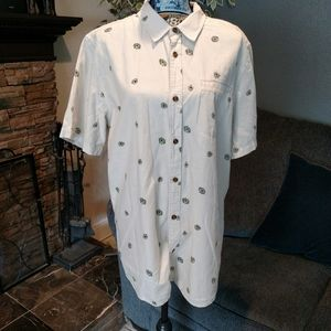 O'Neill Men's Casual shirt XL